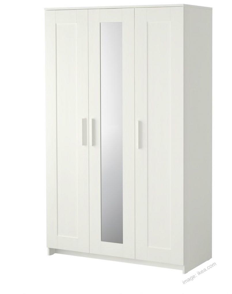 Ikea Brimnes Wardrobe