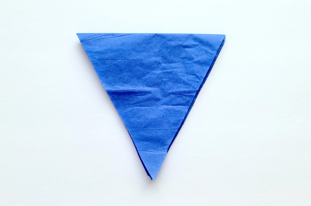 Triangle Ready - Garland